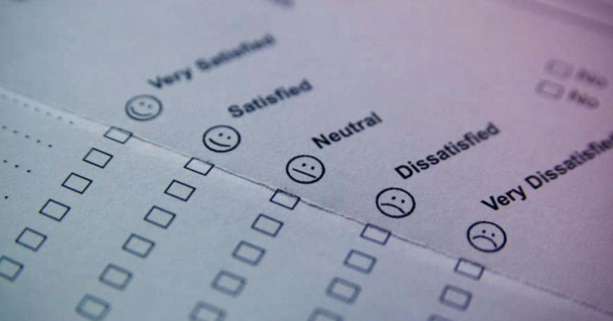 Descubra como medir a satisfação do cliente