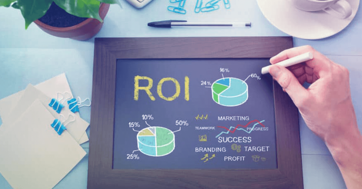 Como calcular ROI em marketing digital?