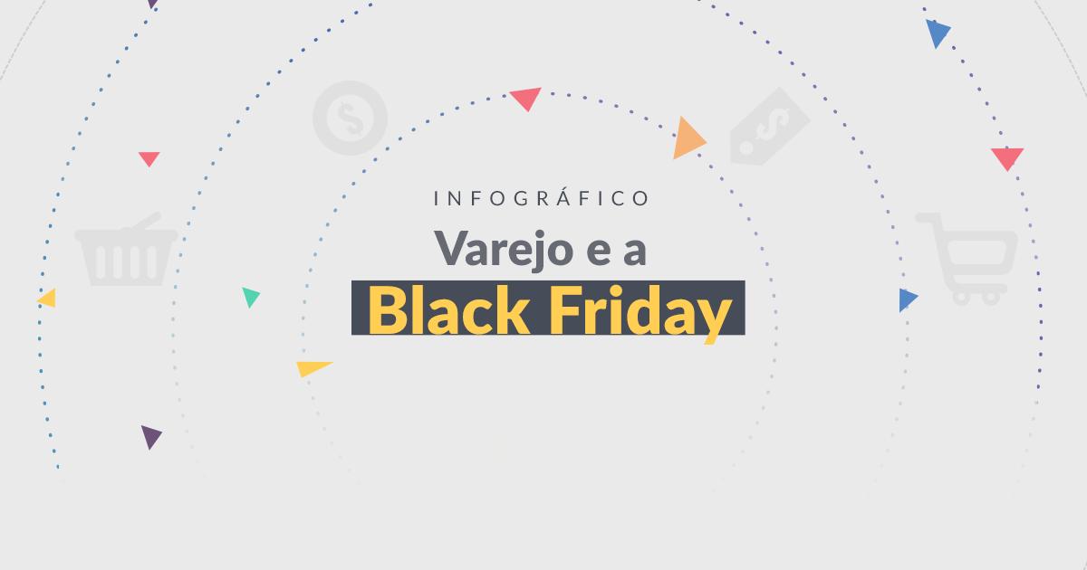 Infográfico MindMiners: o varejo brasileiro e as vendas na Black Friday