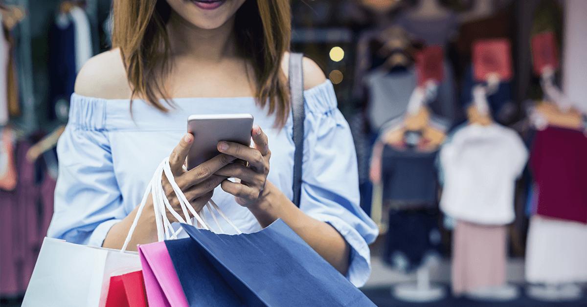 As categorias de produto mais lembradas no Dia do Consumidor 2018