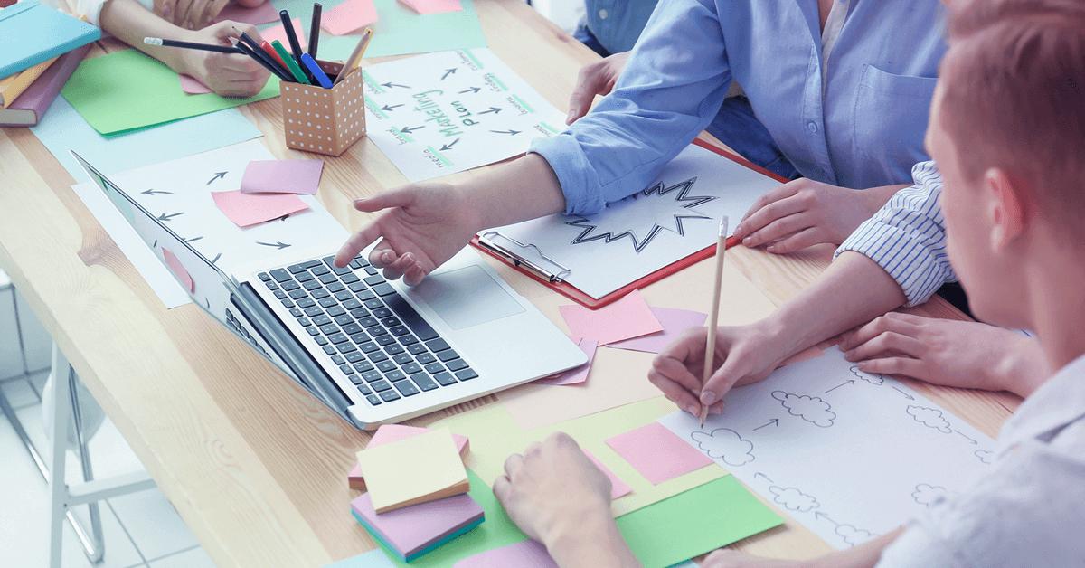 Como investir em negócios de forma mais inteligente