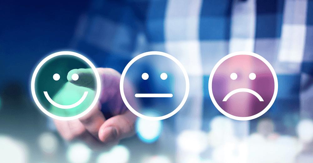 7 razões para medir a satisfação do cliente