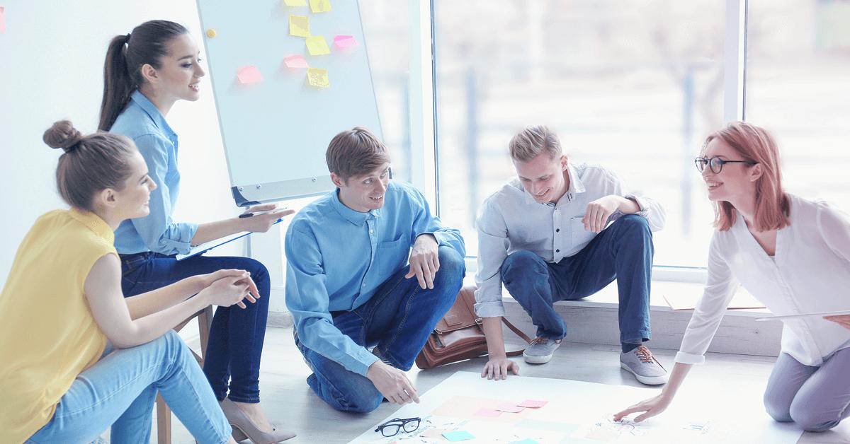 Como fazer um plano de marketing de uma empresa em 4 passos