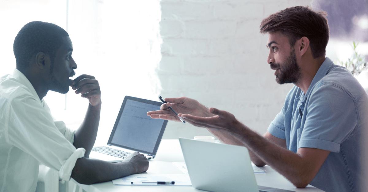 Conheça 4 tipos de questionário de comunicação interna