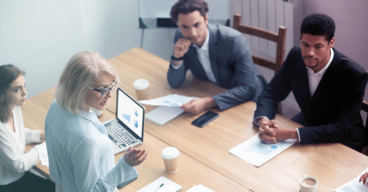 Os objetivos do planejamento estratégico empresarial