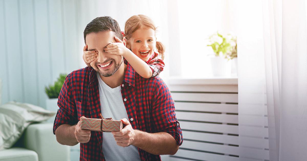 """Pesquisa para o dia dos pais: Uma pesquisa MindMiners revela """"os novos pais brasileiros"""""""