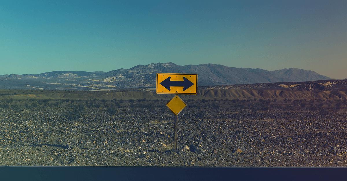 Descubra quais são as 5 etapas do processo de tomada de decisão