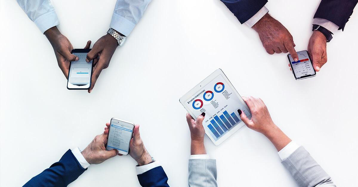Como fazer uma pesquisa de mercado online? Descubra em 5 passos