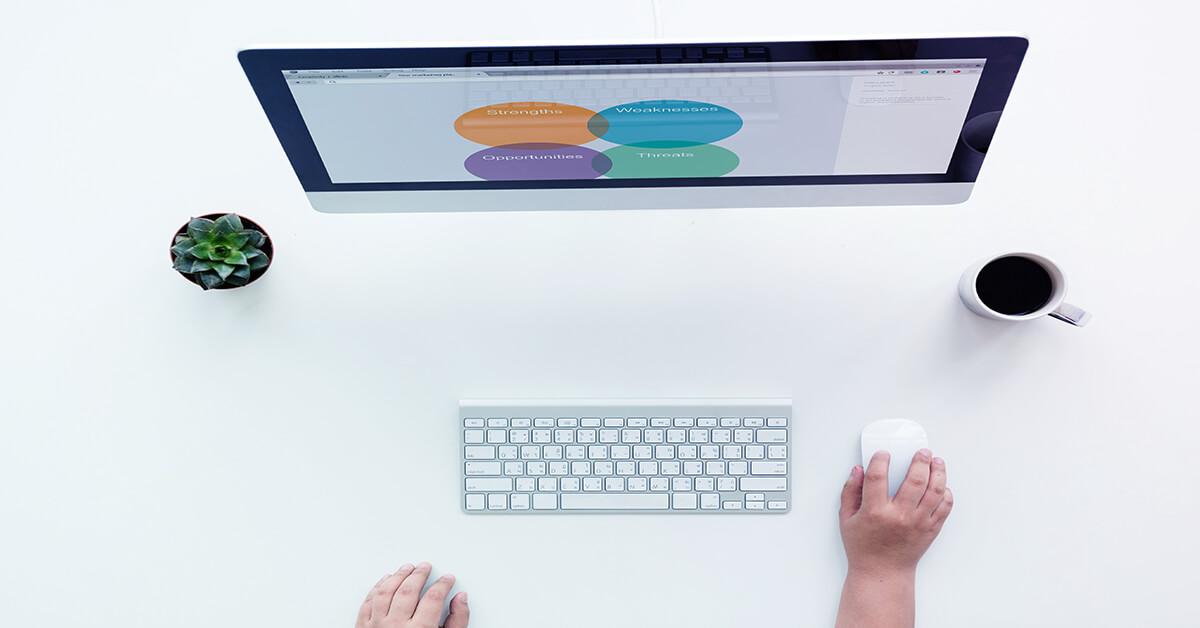 Com escolher um software de pesquisa de mercado?