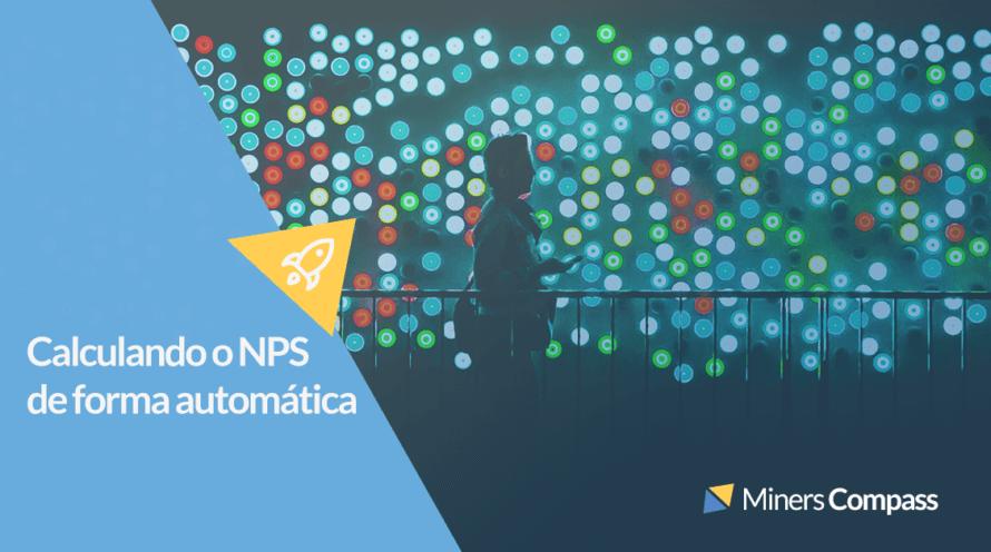 Como usar o formato de pergunta NPS na plataforma da MindMiners