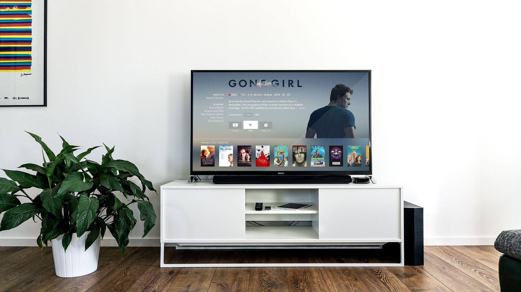 Na mídia: público quer trocar assinatura de TV por Netflix