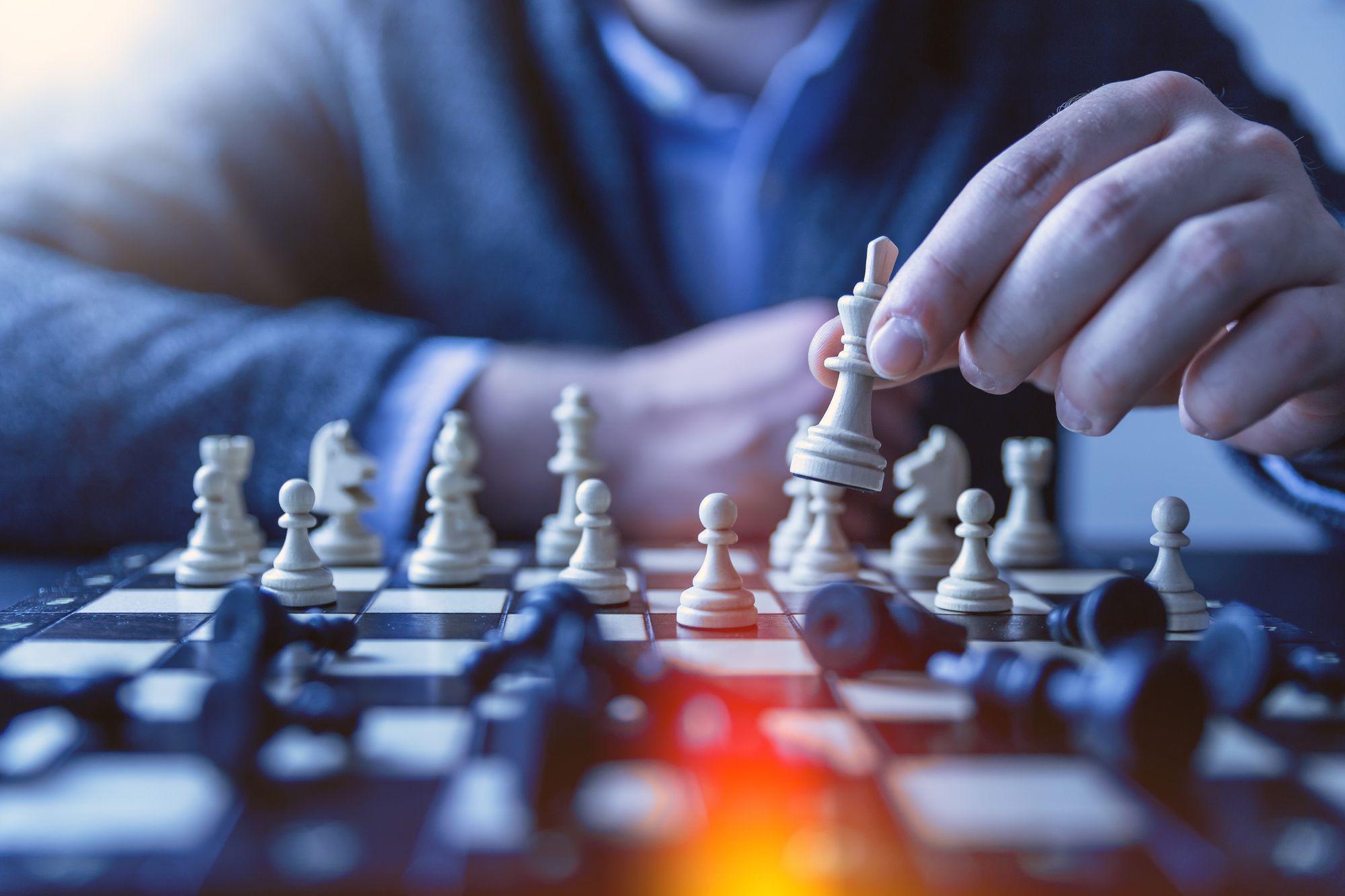 Estratégias de crescimento das empresas: confira as 4 melhores