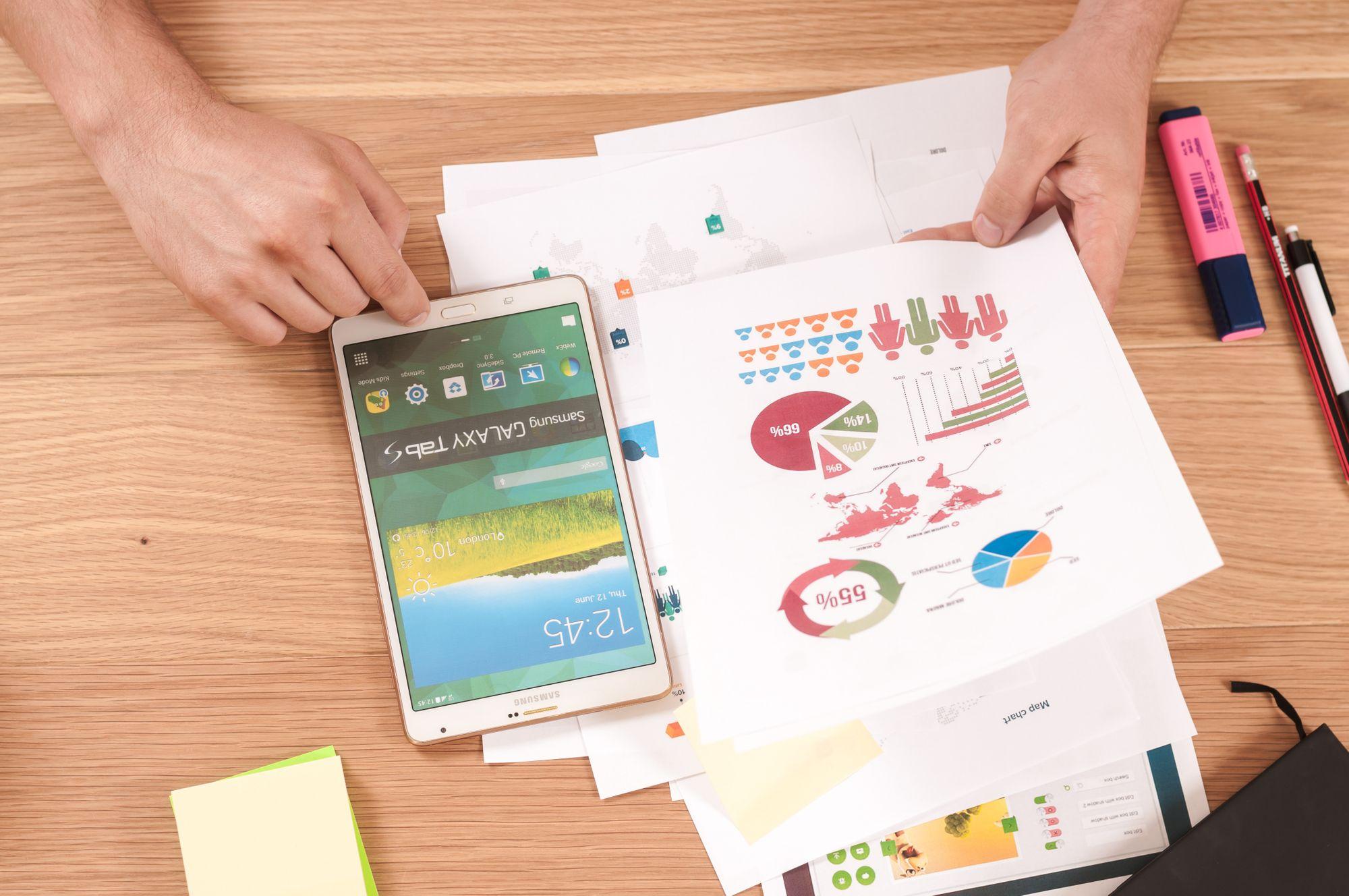 Pesquisa quantitativa e qualitativa: qual é a melhor opção?