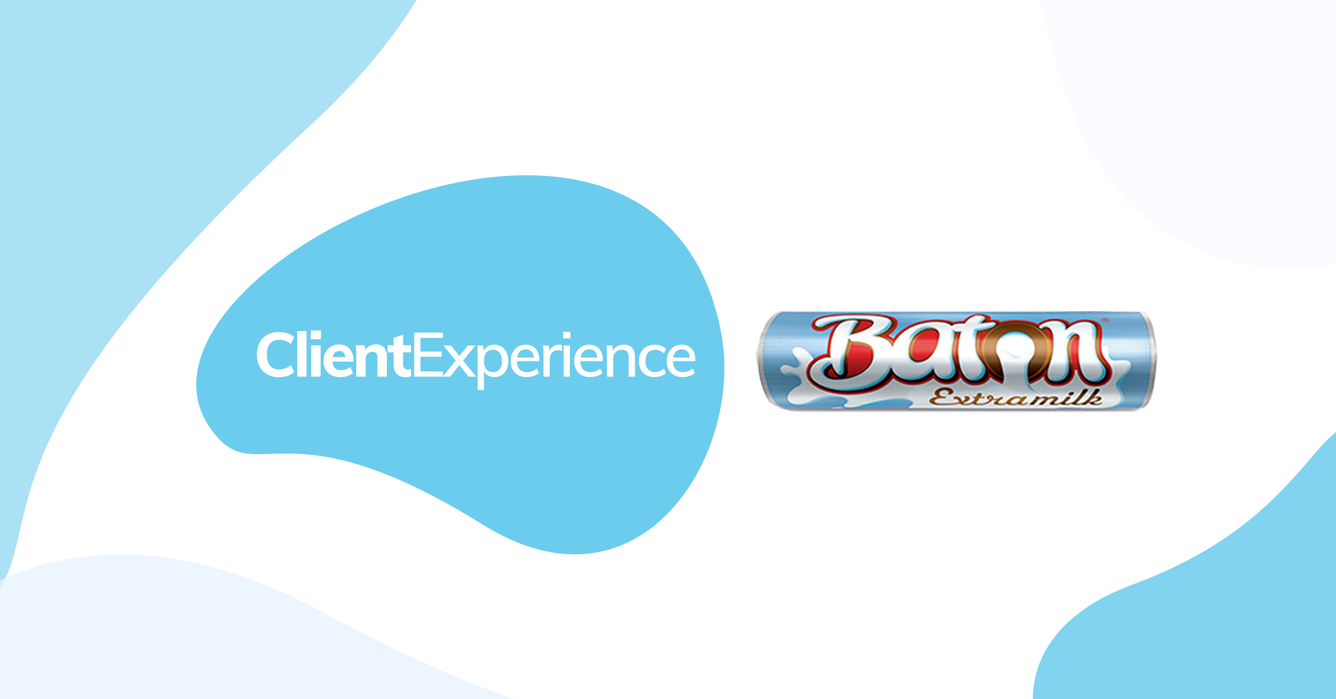Client Experience: Baton Extra Milk