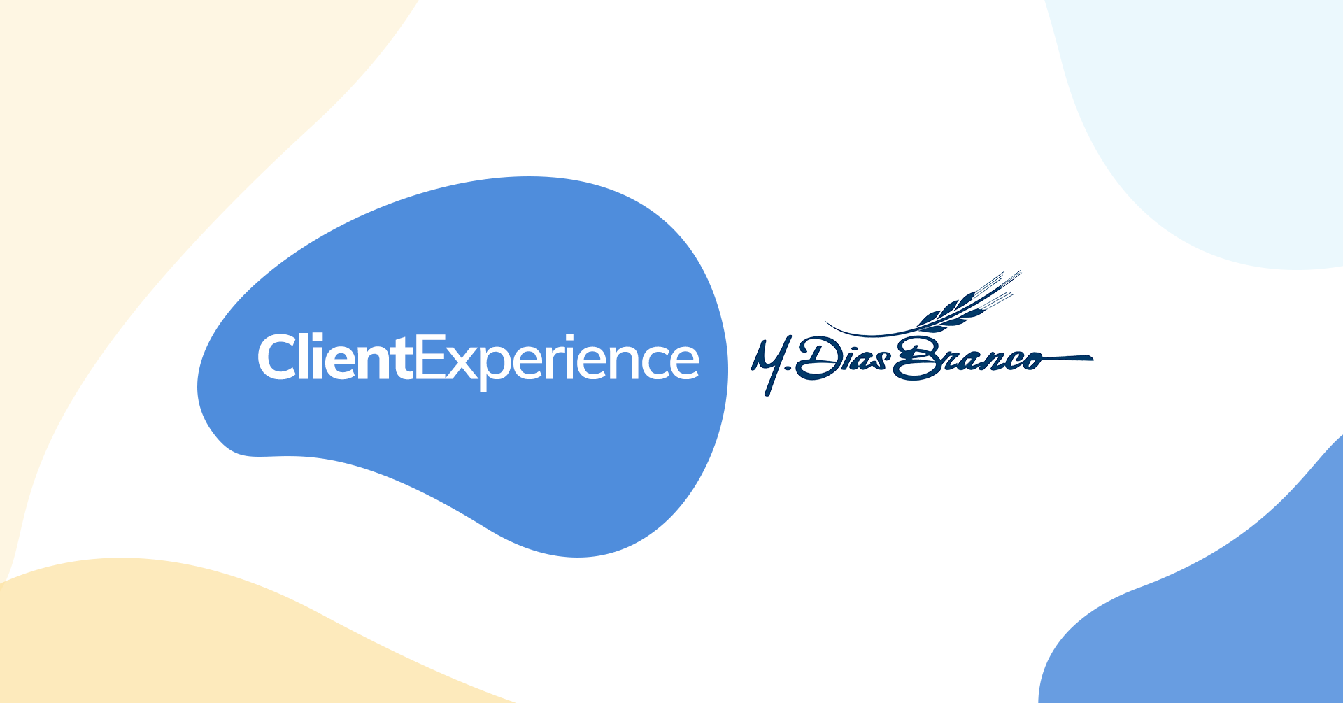 Client Experience: M. Dias Branco - Alimentos Fortaleza