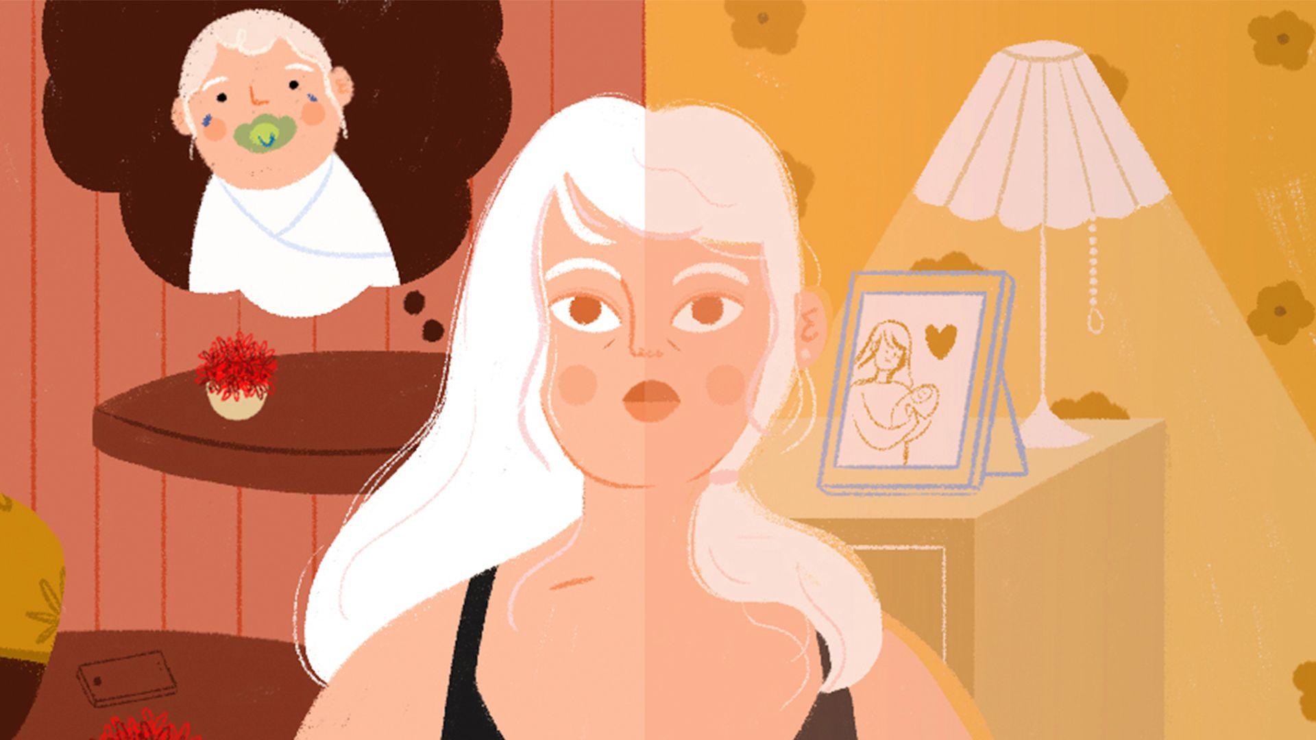 Maternidade sem filtro - Parte I