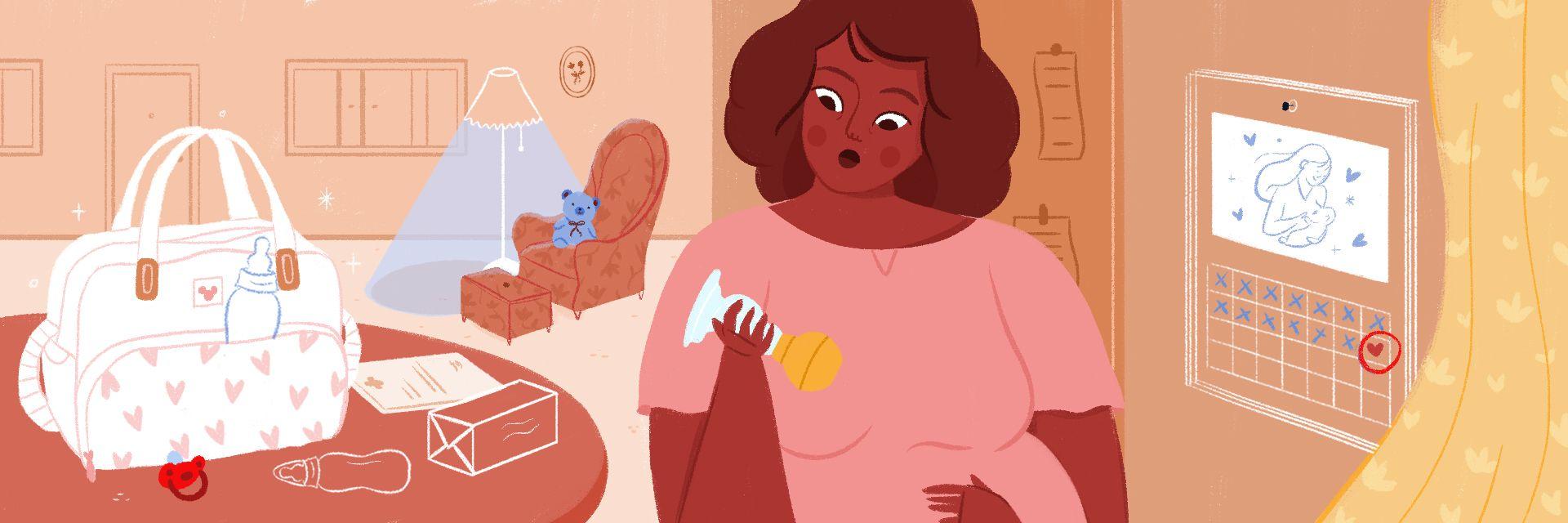Maternidade sem filtro - Parte II