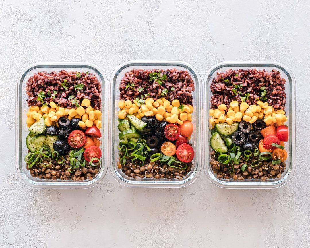 Alimentação: dieta e hábitos saudáveis