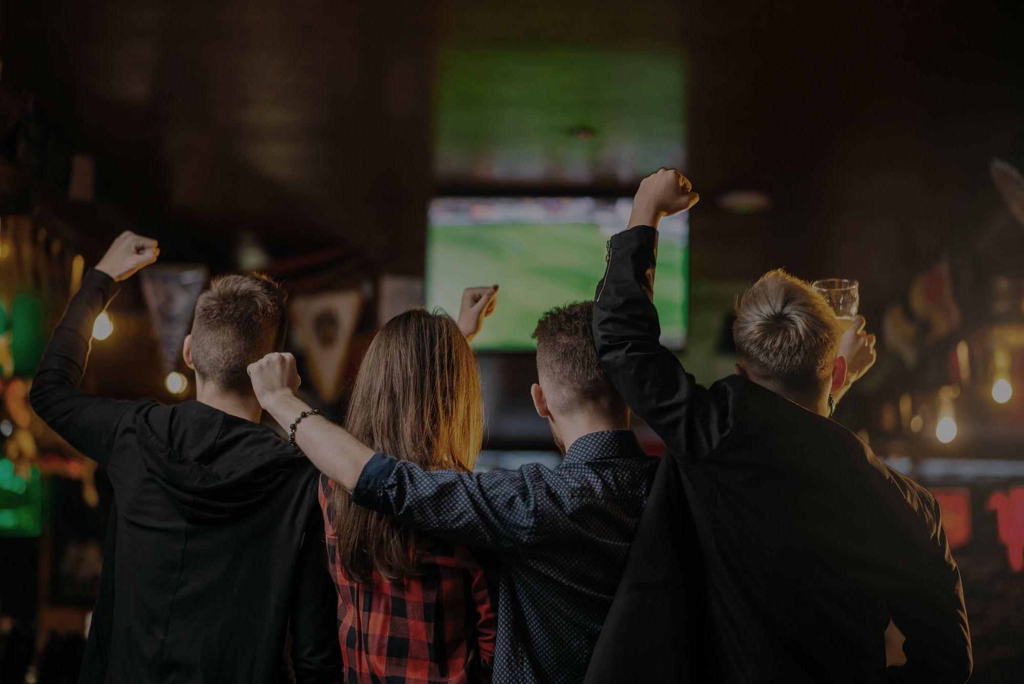 Copa do Mundo: pós-teste de campanhas publicitárias