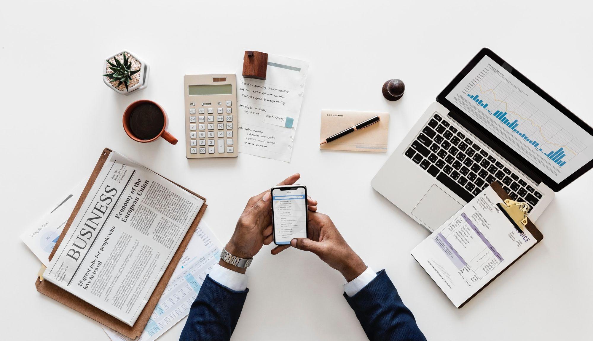 Monitor – Segmento de E-commerce