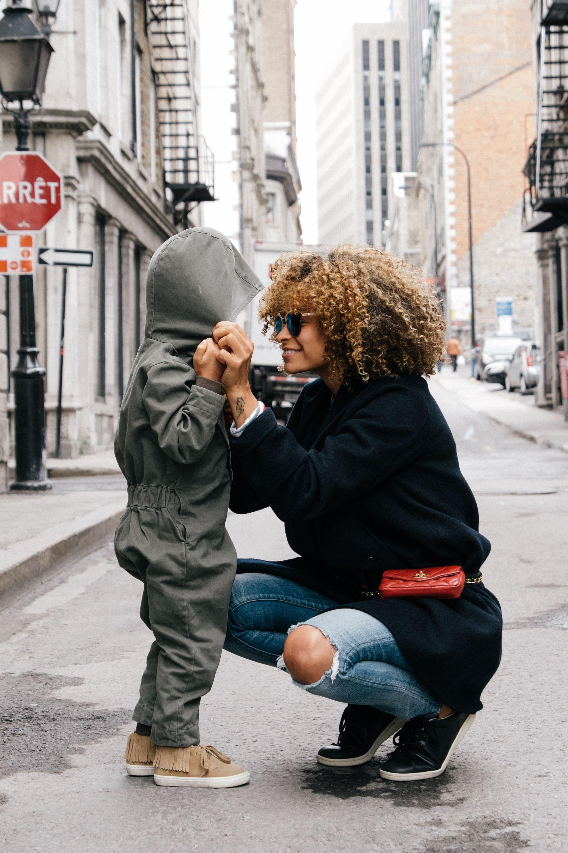 Mulheres e a maternidade