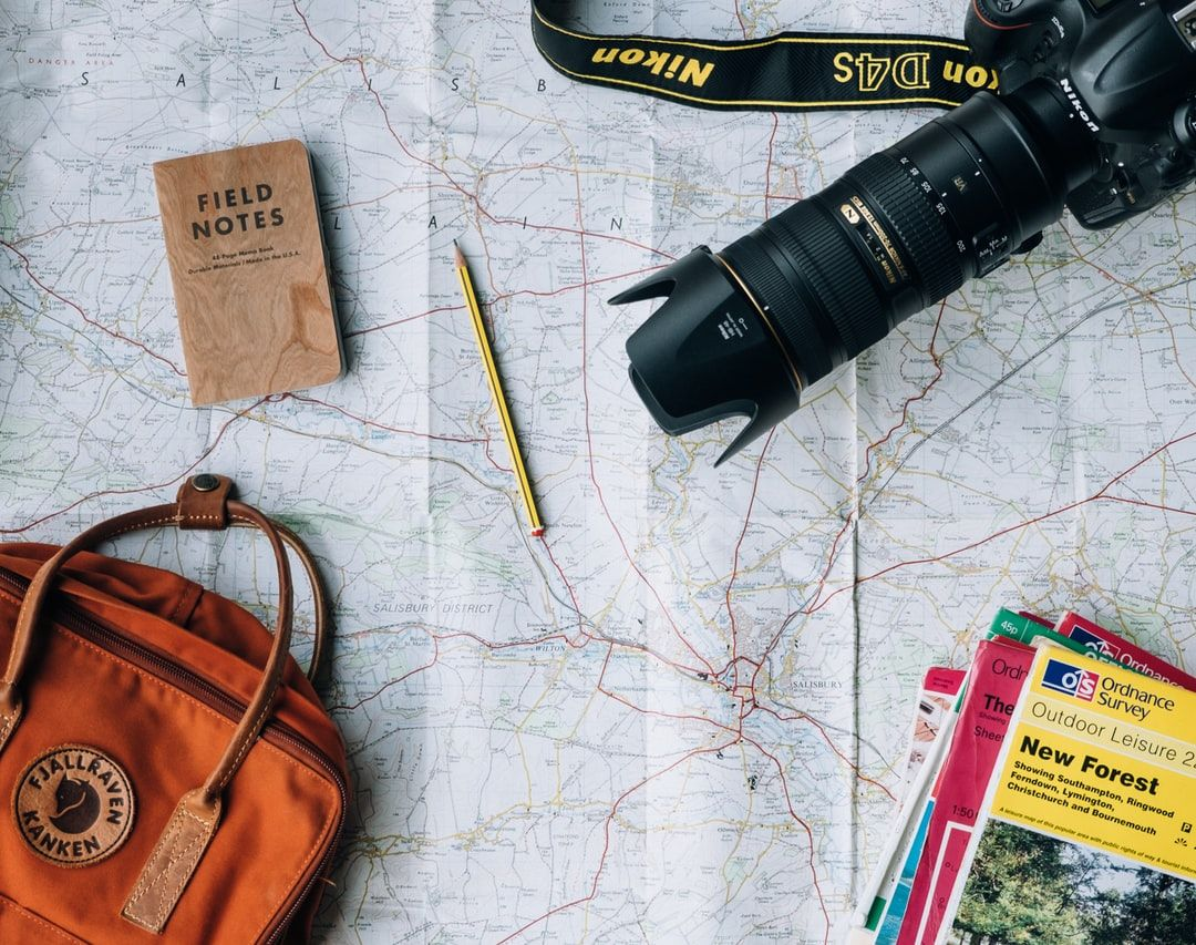 Viagens: tendências e hábitos do turista brasileiro