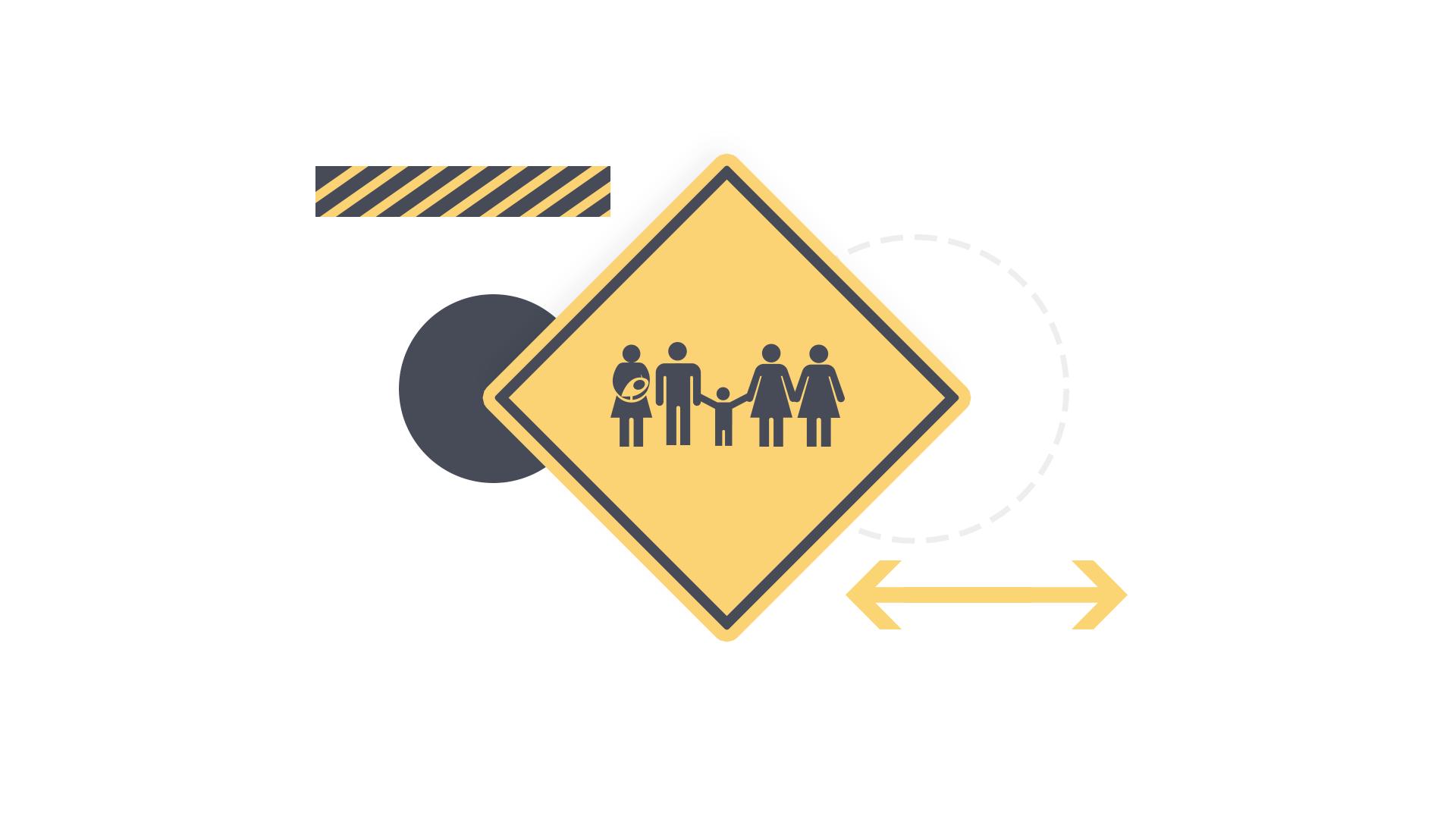 Como se comunicar com todas as famílias?