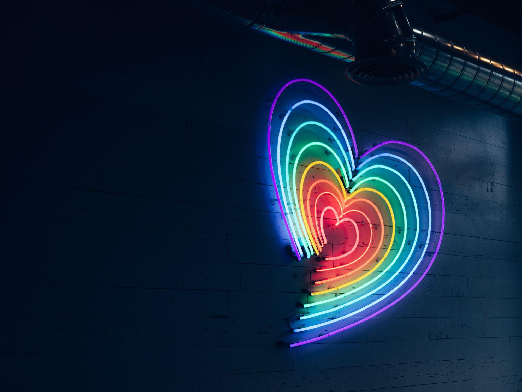 Amor: liberdade x discriminação