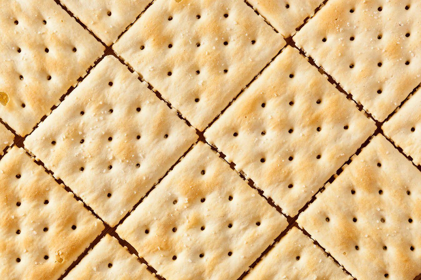 Insights do mercado de biscoitos salgados