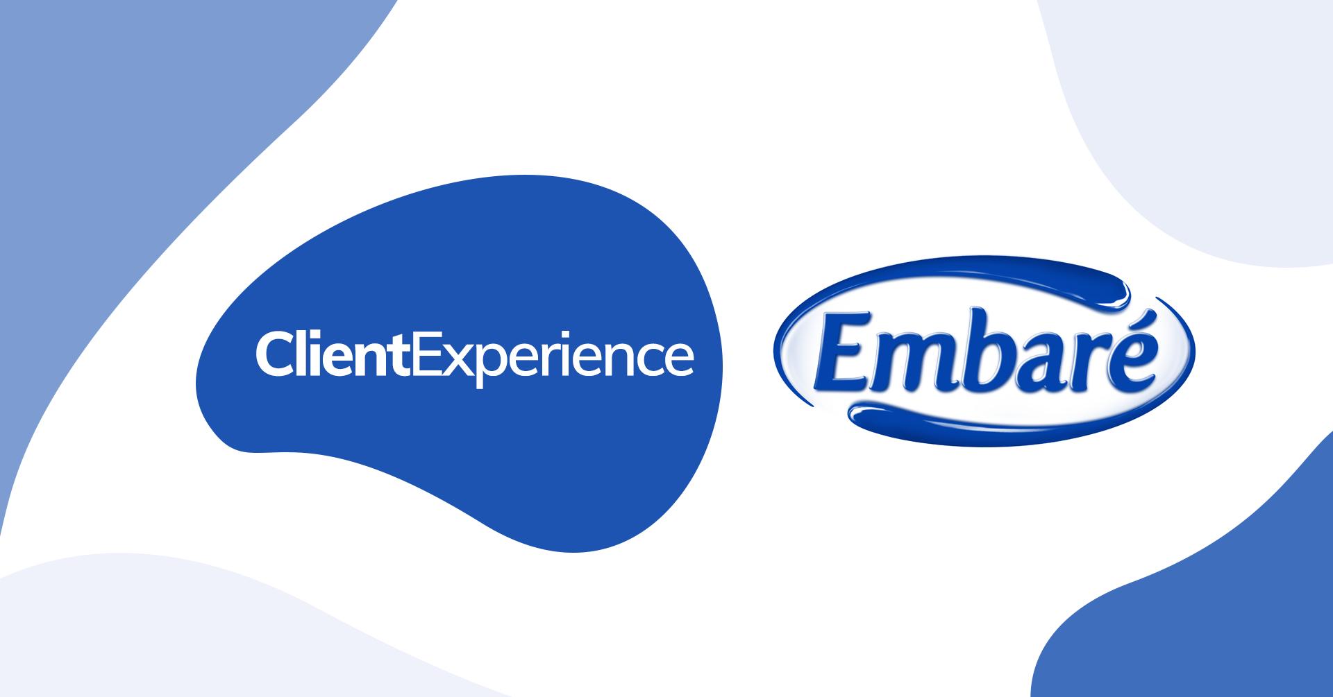 Client Experience: implementação da cultura de dados da Embaré