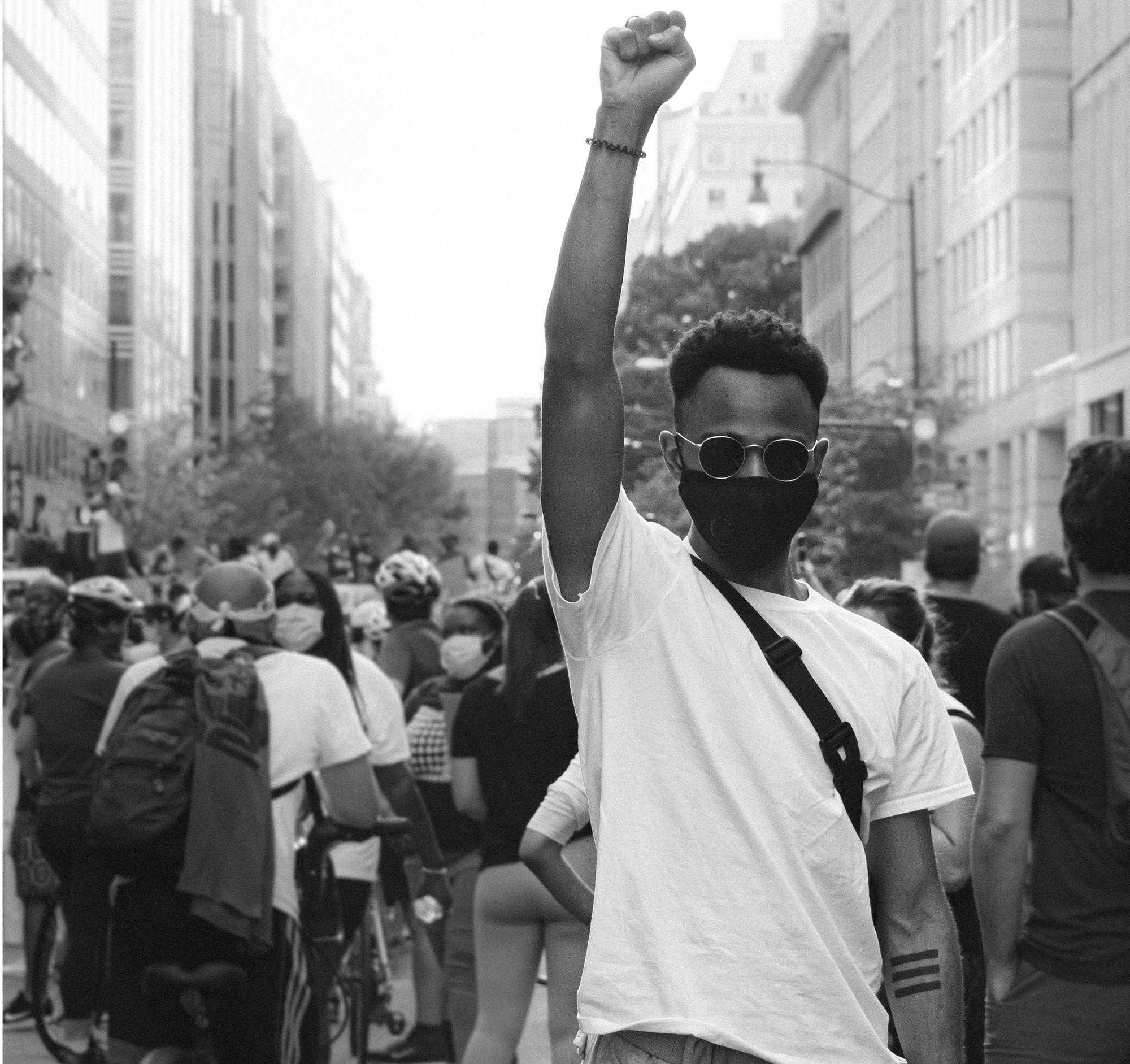 A normalização do racismo no Brasil