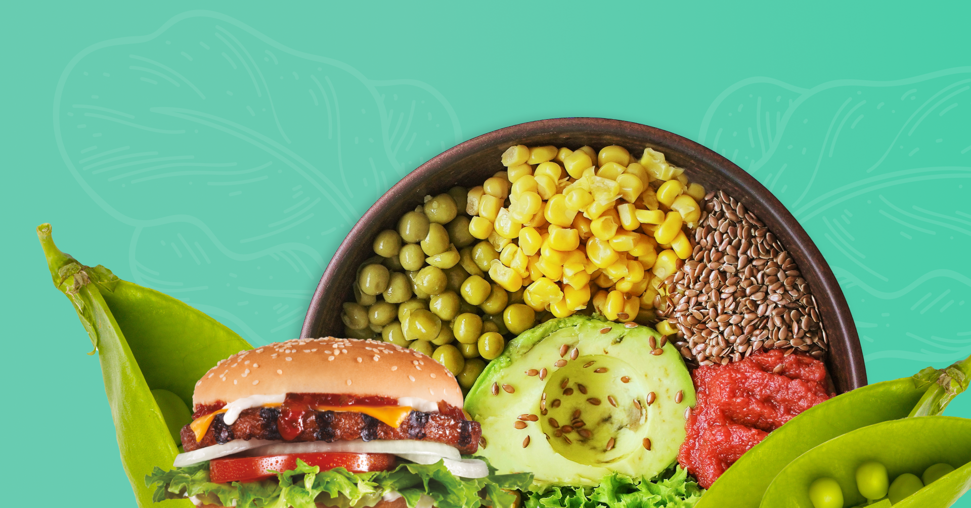 Vegetarianismo e veganismo: além de uma escolha alimentar