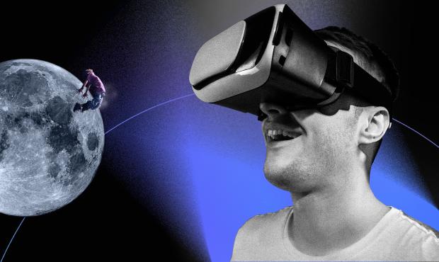 O futuro dos eventos digitais: adoção, perspectivas e desafios