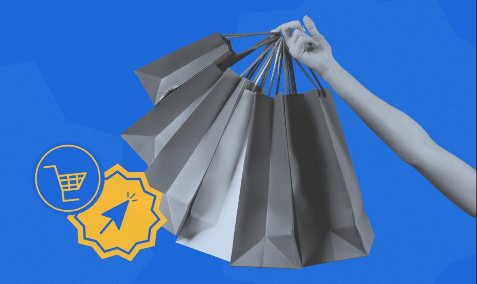 Retail & E-commerce 2021